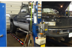 Vehicle Mechanic Services