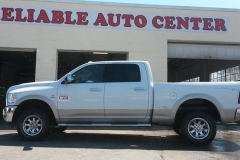 Reliable Auto Center