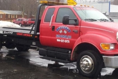 24 Hour Towing Company in Colchester, Connecticut