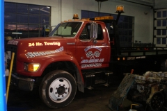 24 Hour Towing Company In Connecticut