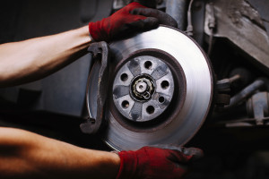 Brake Maintenance in Connecticut