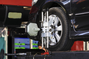 Wheel Alignment Company in Connecticut